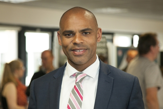 Mayor Marvin Rees welcomes National Clean Air Day
